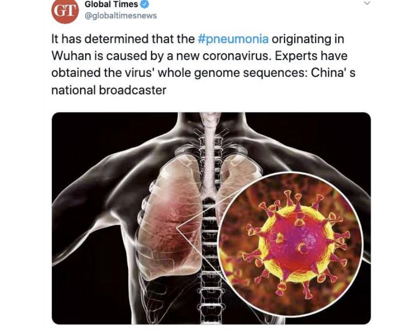 China's coronavirus propaganda has shifted dramatically, report finds